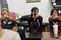 Arkansas Uses Little-Known Law To Arm Teachers With Guns - Minutemen News
