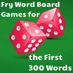 Free Fry Word board games covering the first 300 words. Sight Word Spelling, First Grade Sight Words, Sight Word Games, Sight Word Activities, Articulation Activities, Therapy Activities, Kindergarten Language Arts, Teaching Language Arts, Kindergarten Reading