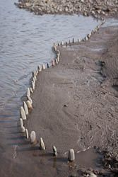 Step 4 - deciding what to make (Land Art for Kids: How To Do Land Art, by Richard Shilling)