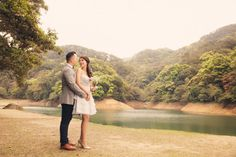 Love Without Borders | LDR | Quirky | Romantic | Outdoor | Breathtaking | Engagement | http://brideandbreakfast.hk/2016/06/23/love-without-borders/