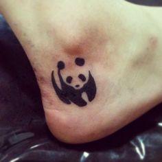 #playtattoo #tatuagem #tattoo #panda #pandabear #pandabears #ursopanda #bear#cute