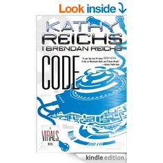 Code: A Virals Novel eBook: Kathy Reichs: Amazon.ca: Kindle Store