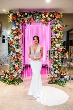 La Soie Bridal Private Label- Mackenzie Bridal Gown Bridal Gowns, Wedding Gowns, Wedding Day, Fair Oaks, Bridal Salon, Private Label, Perfect Wedding, Classic Style, Wedding Decorations