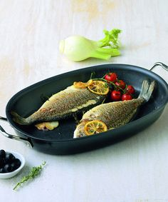 Take a look at this Covered Fish Pan on zulily today!