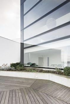 GSC House, Zurich Area