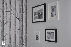 Znalezione obrazy dla zapytania sypialnia tapeta brzozy Gallery Wall, Frame, Home Decor, Picture Frame, Decoration Home, Room Decor, Frames, Home Interior Design, Home Decoration