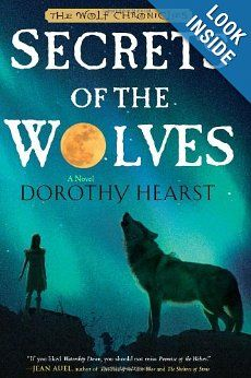 Review of The Sight by David Clement-Davies and Other Wolf Fantasy Recommendations.