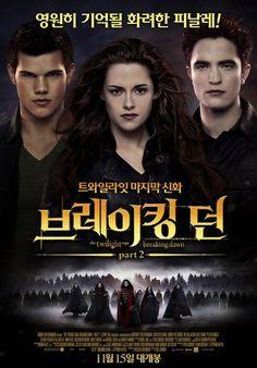 Watch The Twilight Saga: Breaking Dawn - Part 2 Full Movie Streaming HD
