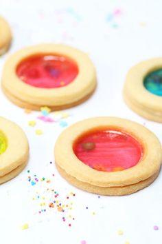親子で作る♪ ふって楽しいシャカシャカクッキー