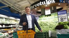 K-Supermarket REDIin Kalasatamaan