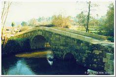 Ponte São Lázaro - Valongo - monumentos.pt