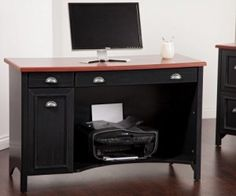 Best 13 Bush Stanford Computer Desk Ideas Picture