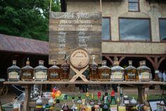 Whiskey And Cigar Bar