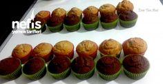 Dev Gıbı Kabaran Cup Kek & Top Kek