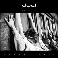 "doc! photo magazine presents: ""5 Senses. Pause"" by Marek Lapis, #12, pp. 9-29"