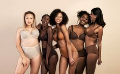 A black British business woman plans to tackle body image and diversity in fashion. 47-year-old Sadia Sisay is launching high quality lingerie for women of all skin tones, with a focus on black women. The lingerie brand, beingU, also with a particular focus on women of colour, will officially launch this coming February. beingU is …