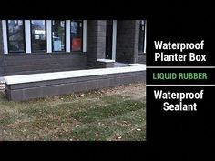 12 best foundation waterproofing images landscaping drainage rh pinterest com