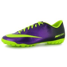 Nike Mercurial Victory IV Junior Astro Turf Trainers for P with her name on ; Astro Turf Trainers, Nike Magista Obra, Football Boots, Victorious, Designer Shoes, Men, Soccer Shoes, Guys