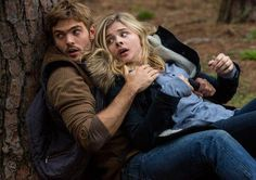 The 5th Wave LOOK ITS MY BÆ!!!!!