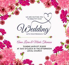 Unique Floral Wedding Background - https://www.floralwedding.site/floral-wedding-background/