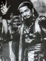 Nostalgia - Pathala Bhairavi (1951) Based on the famous Aladdin story, Pingali…