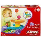 Hasbro Playskool Busy Ball Popper (Toy)By Hasbro