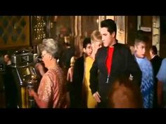 Elvis Presley - If You Think I Don't Need You (Edited)