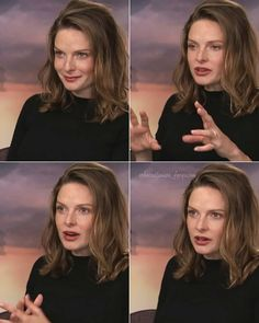 This cutie! Ilsa Faust, Rebecca Ferguson Actress, Mission Impossible Fallout, Doctor Sleep, Swedish Actresses, White Queen, Celebrities, Celebs, Celebrity