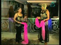 Jennifer Nacif Belly Dancing, HACE UNOS AYERES CON MI AMIGA JENNY... EN OTRA DE MIS PASIONES #BellyDance #DanzaArabe