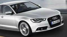 Audi A6 tem ótimo desempenho em teste de segurança +http://brml.co/1NNCZGx