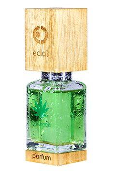 Perfumy Eclat Cannabis (zapach konopie marihuana) (5910389399) - Allegro.pl - Więcej niż aukcje.