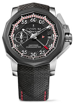 Corum Admiral's Cup Seafender 44 Chrono Centro Watch (Admiral's Cup)