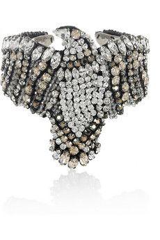Phoenix Bracelet | eccentric jewelry Archives • Deliver Me Diamonds