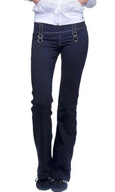 So Stylish! Bluefish Activewear Dublin Pants