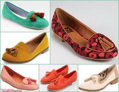 Save Me the Tassel - Tassel Loafers TheSubtleStatement.com #trend