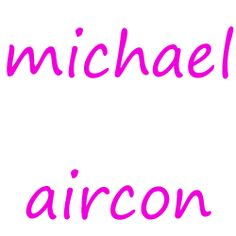 Michael Aircon: We have more than 10 years experience in air conditioner servicing, repairing, overhaul & installation. We cover most the branding in the market like Panasonic, Mitsubishi, Daikin, Toshiba, Carrier, Fujitsu, LG, McQuay, Sanyo, Sharp ,York & etc.