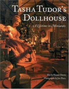 Children's author and illustrator Tasha Tudor invites readers into the world of her doll's house. One-quarter the size of her own 19th-century Vermont home, it is presented here in full detail, complete with goat barn and greenhouse.