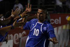 Heroica remontada de la Selecta Playera ante Jamiaca. De 4 a 0, la playera termino con un score de 7-4 a favor de El Salvador. Marzo 30, 2015. Pre-Mundial Concaf