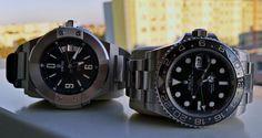 Combo - Galéria - HODINKOMANIA.SK Wolf Design, Casio Watch, Rolex, Watches, Accessories, Wristwatches, Clocks, Jewelry Accessories