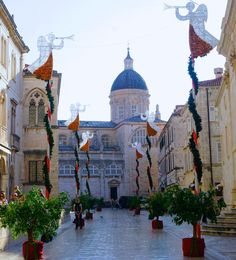 5 Reasons Why You Should Visit Dubrovnik During the Christmas Holidays | Croatia Week