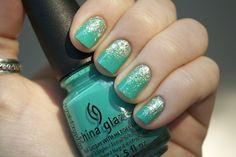 Nails, Nails, Nails. :)