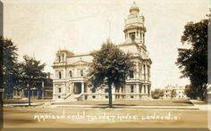 MADISON COUNTY, Ohio - Ohio Genealogy Express