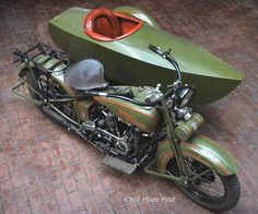 Wayne Pierce Family Museum 50+ Motorcycle Collection To Be Auctioned In Las Vegas On January 8th, 2014