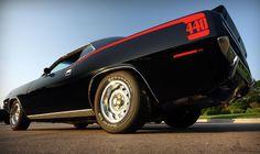1970 Plymouth 440 'Cuda