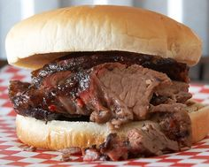 Best barbeque in Dallas