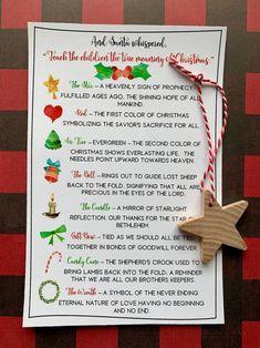 Neighbor Christmas Gifts, Christmas Poems, Christmas Shows, 12 Days Of Christmas, Christmas Activities, Homemade Christmas, Christmas Traditions, Christmas Holidays, Christmas Decorations