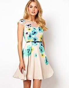 Coast Zurie Dress