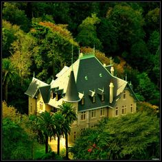 Challet Biester - Sintra  Foto: Karppanta