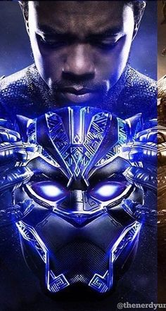 Black Panther King, Black Panther Marvel, Marvel Heroes, Marvel Avengers, Panther Pictures, Iron Man Avengers, Black Anime Characters, Black Art Pictures, Avengers Wallpaper