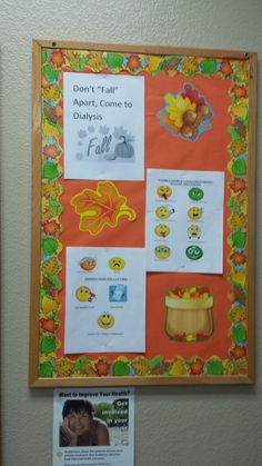 ideas for infection control bulletin board